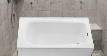 American Standard Cambridge Bathtub 5-Feet Review