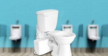 Macerating Upflush Toilet Kit Review