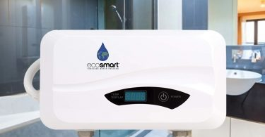 Ecosmart Electric Tankless Water Heater Review