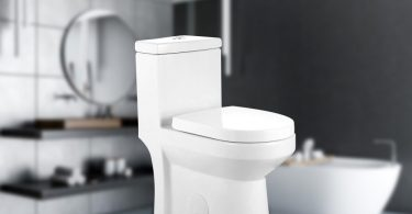 Galba Toilet Provides Ease & Hygiene For Your Small Bathroom
