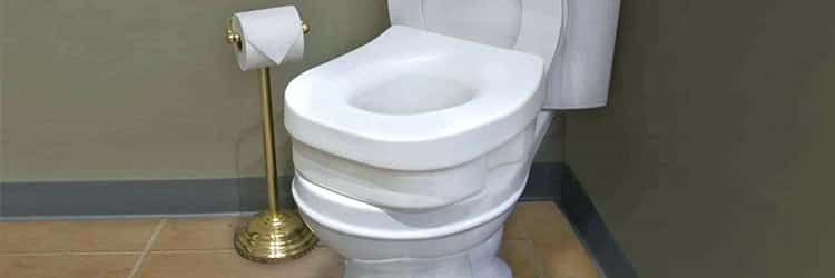 Adjusting-the-height-of-a-standard-toilet
