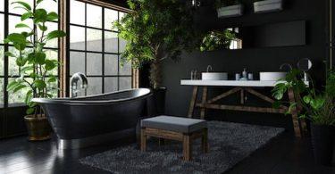How to Make a Green Bathroom