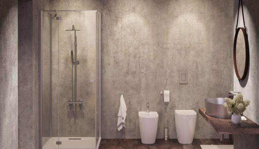Top 10 Best Shower Room Ideas in 2019