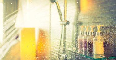 Best Shower Water Filter