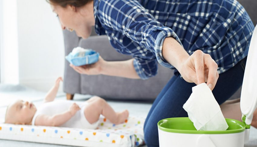 Can You Flush Baby Wipes Down the Toilet? – Get Your Answer Before Any Mess