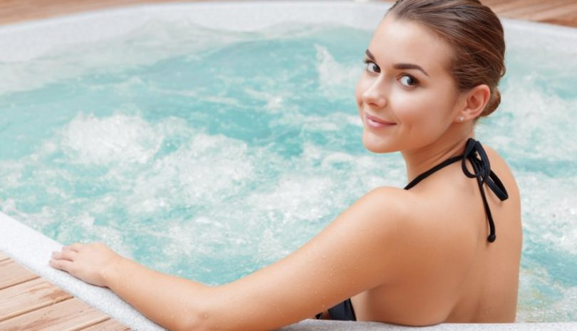 How to Set up a Hot Tub