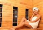 benefits of an infrared sauna
