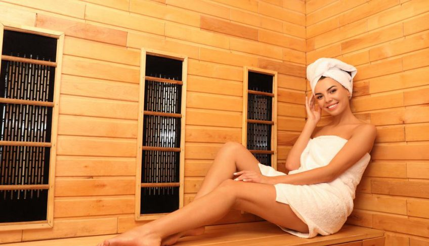 Health & Other Amazing Benefits of an Infrared Sauna