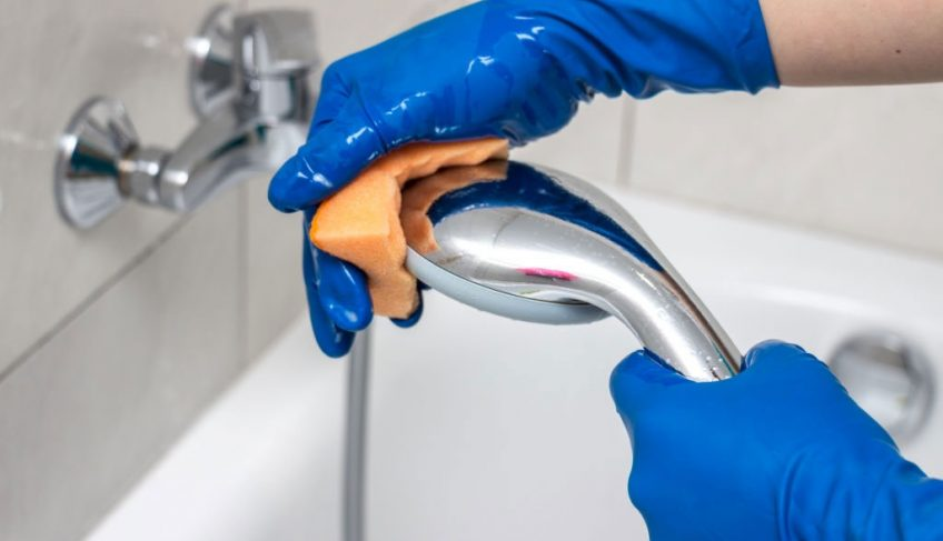Shower Head Cleaning Guide With Tips & Tricks from Experts