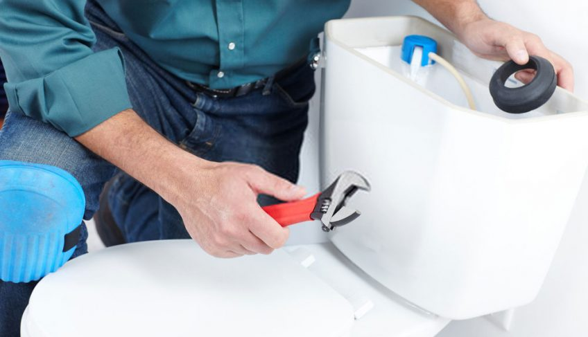 Fix Your Slow Flushing Toilet with 5 Simple Steps (with Tips & FAQs)