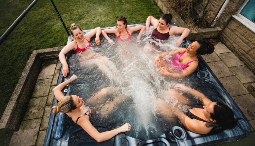 Hot Tub Maintenance: How to Extend Your Tub's Life