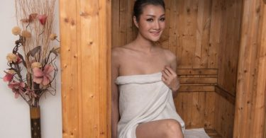 infrared sauna vs steam