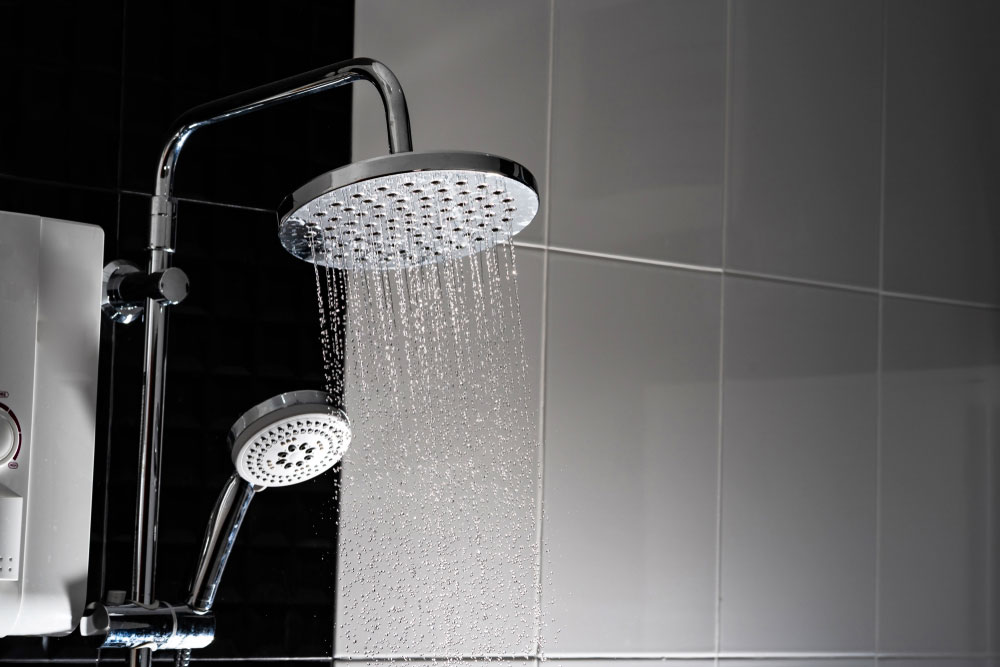 Rain Shower Head Installation – DIY Guide from Pro Plumbers