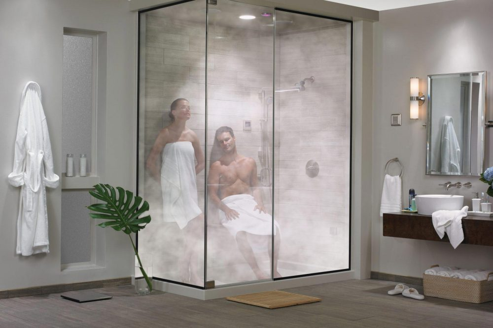 How Steam Shower Installation Costs Vary | Essential Factors to Consider