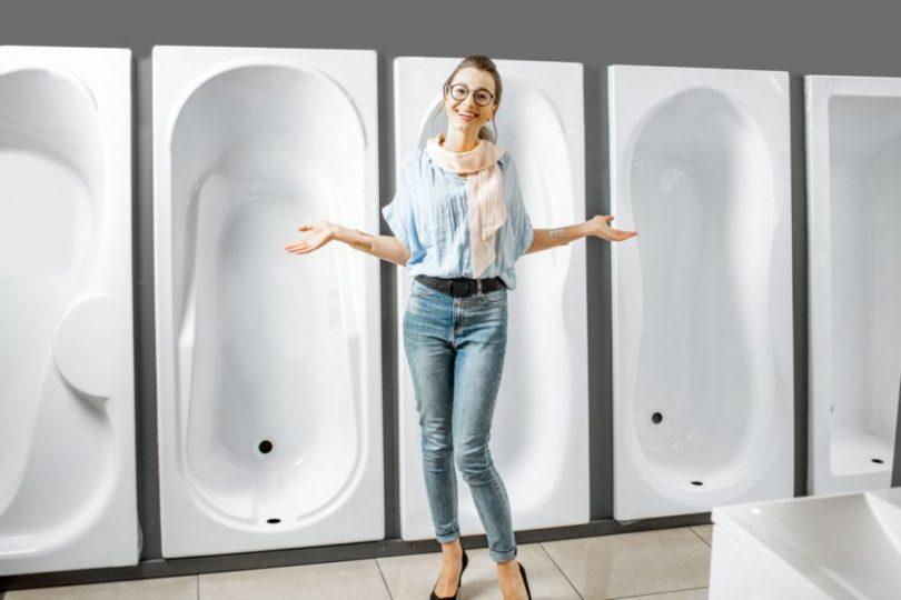 Cast Iron Vs Acrylic Tub