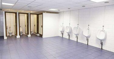 ADA Toilet Stall Dimensions
