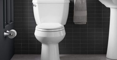 Best Pressure Assisted Toilet
