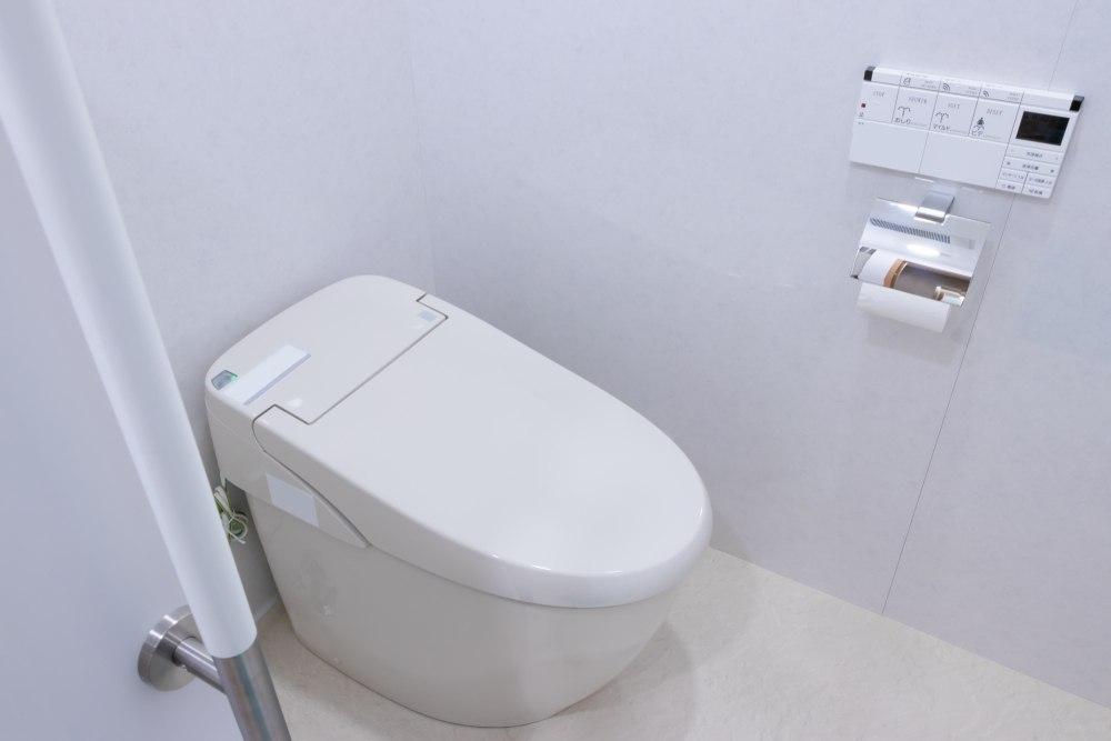 best residential toilet
