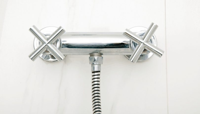 How Does a Shower Valve Work