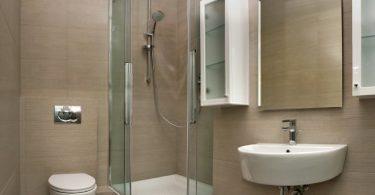 Replacing a Shower Pan
