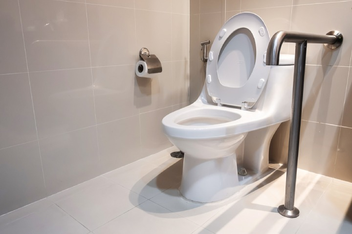 Toilet Safety Rails Buying Guide