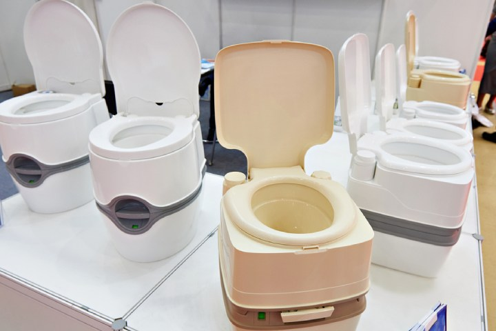 Best Portable Toilet Buying Guide